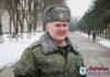 С Днем защитников Отечества! Репортаж из воинской части, в которой служат пружанцы