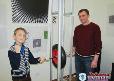 Минский музей науки «Элементо» приглашает на эксперименты в «Пружанский палацык»