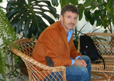 Дмитрий Шульман: «Возвращайтесь к родным корням!»