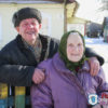67 лет вместе. А началось все с … разбитого яйца