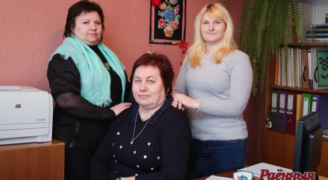 ОАО «Мурава» к 8 марта: экономика держится и на женских плечах
