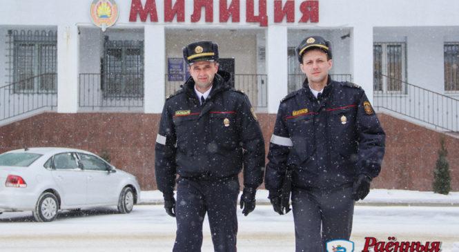 4 марта — День милиции
