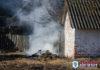 Когда огонь научит? Подразделения МЧС уже 11 раз выезжали на тушение травы