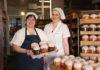8 тысяч куличей выпечет к Пасхе Пружанский хлебозавод