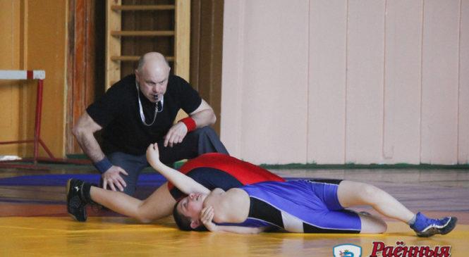 Пружанские борцы отлично выступили на республиканском турнире «Беловежская пуща»