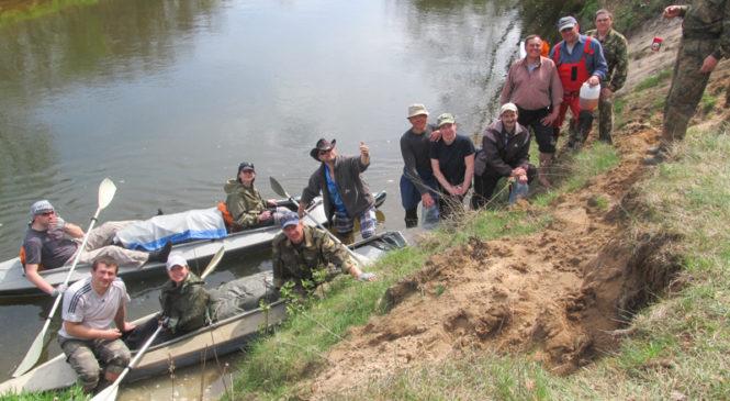 Пружанские туристы планируют пешком отправиться в Татры и покорить реки Карелии