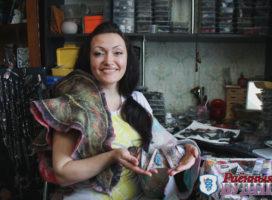 Ремесленница из Ружан создает уникальные украшения и мечтает открыть ремесленное подворье