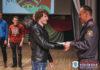 Около 50 призывников получили повестки, а 80 бывших военных — юбилейные медали к 100-летию Вооруженных Сил Республики Беларусь