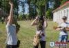 Завершился районный этап военно-патриотической игры «Зарница». Команда СШ №3 представит район на областных соревнованиях