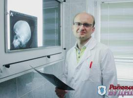 Травматолог Андрей Починчик: «Другого профессионального пути для себя я и не представлял»