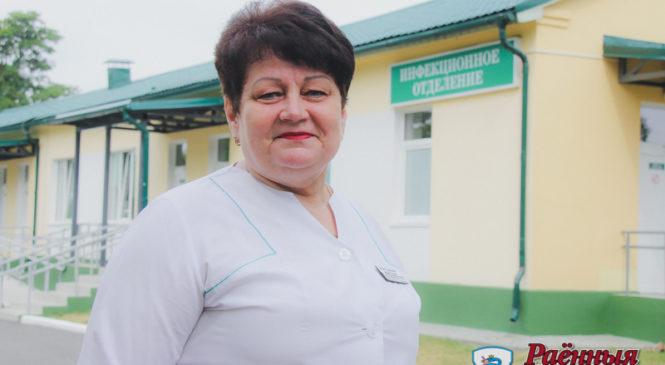 Старшая медсестра инфекционного отделения: «Зимой лечим простуду, а летом клещевой энцефалит»