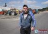 Молодой механик Артем Кудравец: «Уезжать из деревни не планирую»