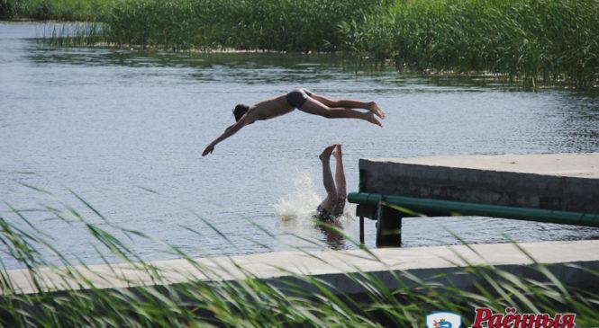 Умеем ли мы отдыхать у воды? Проведен рейд по безопасности на воде