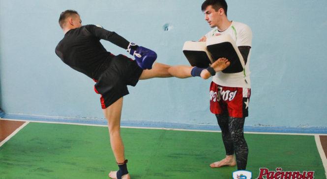Пружанский тайский бокс, или Как за полгода тренировок получить разряд
