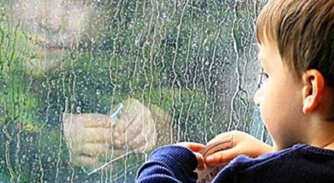 13-летний Валера Буткевич помог найти маленьких беглецов из д. Воля