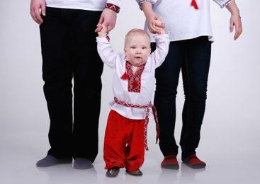 Если у тебя есть фото в национальном белорусском костюме, спеши принять участие в конкурсе «Фота&сэлфі з вышыванкай»!