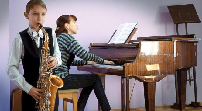 Перелом и гипс накануне конкурса не помешали пружанскому саксофонисту войти в число победителей