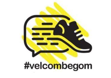 Умеете бегать? Помогите! #velcombegom