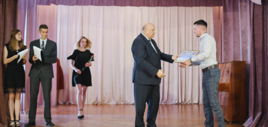 Сразу три журналиста «Раённых будняў» получили награды областного профессионального соревнования