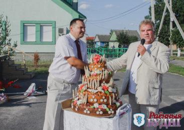 День поселка в Шерешево отметили с размахом!