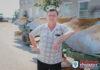 Начальник мехотряда ОАО «Мурава» Владимир Карунас:  «Любовь к технике во мне с детства»