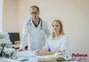 Амбулатория в Новых Засимовичах: лечат молодые