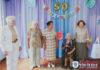 Детский сад в деревне Слонимцы отпраздновал свое 50-летие