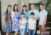 Многодетные родители Охримуки: «Нужно воспитывать себя, а не детей»