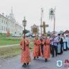 Духовно-просветительская экспедиция «Дорога к святыням» прошла через Ружаны