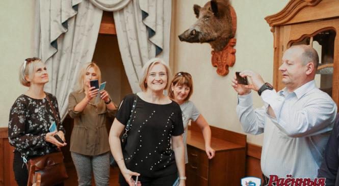 Делегация из Польши оценила туристический потенциал Пружанского района