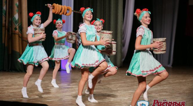 45 номеров показали юные танцоры на региональном конкурсе хореографического мастерства «Магия танца»