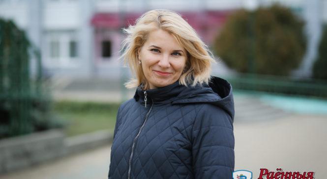 Заместитель директора по животноводству ОАО «Журавлиное» Марина Позняк: «По жизни я оптимист»
