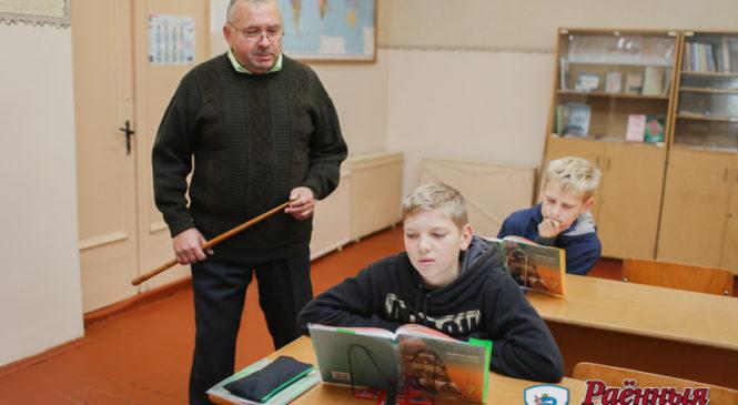 Ко Дню учителя мы подготовили репортаж со школы, в которой всего 15 учеников