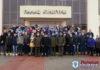 90 призывников получили повестки в торжественной обстановке во Дворце культуры