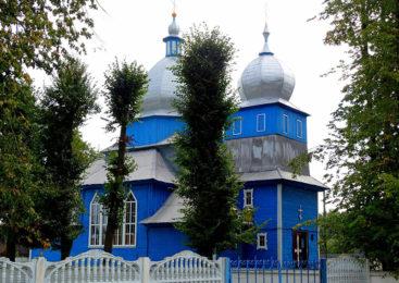 Храму в Лысково исполнилось 85 лет