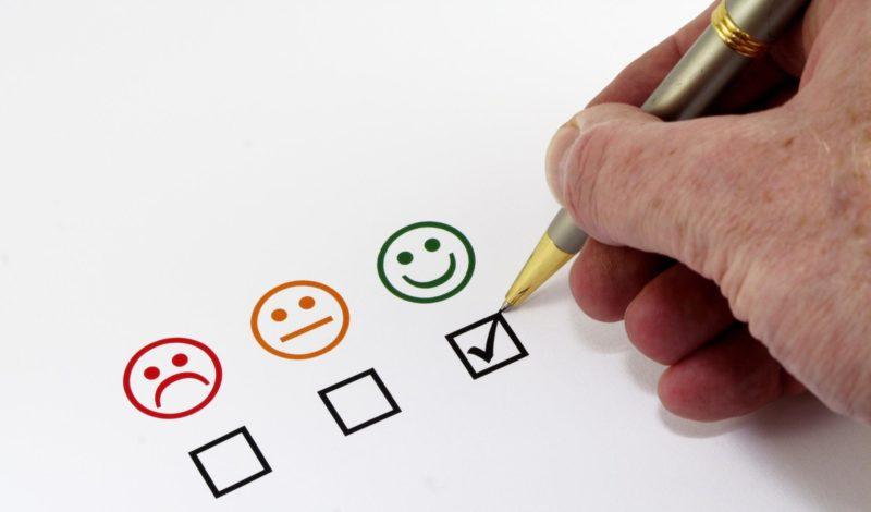 Как вы оцениваете качество медицинских услуг в Пружанском районе?