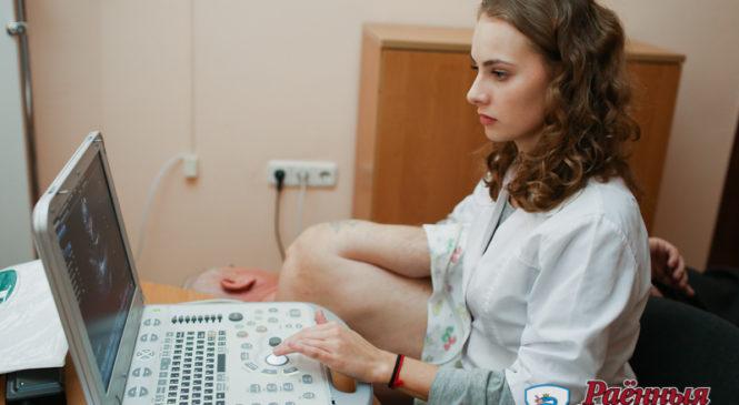 Почти тысяча жителей Пружанского района оформила медицинскую страховку в представительстве «Белгосстраха»