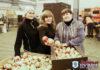 Праздничный фоторепортаж из ОАО «Журавлиное»