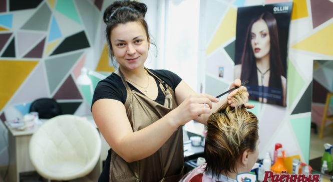Две подружки в Ружанах рискнули и открыли парикмахерскую