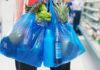 Из-за одинаковых пакетов семейная пара ушла домой с чужими вещами