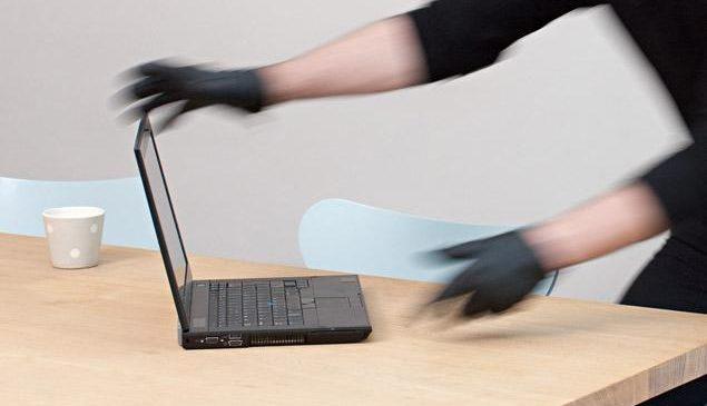 Учащийся колледжа украл у соседа по общежитию ноутбук