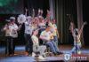 В Пружанах прошел шестой интегрированный фестиваль «Детство без границ»