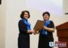 Районная организация ОО «Белорусский союз женщин» провела отчетно-выборную конференцию