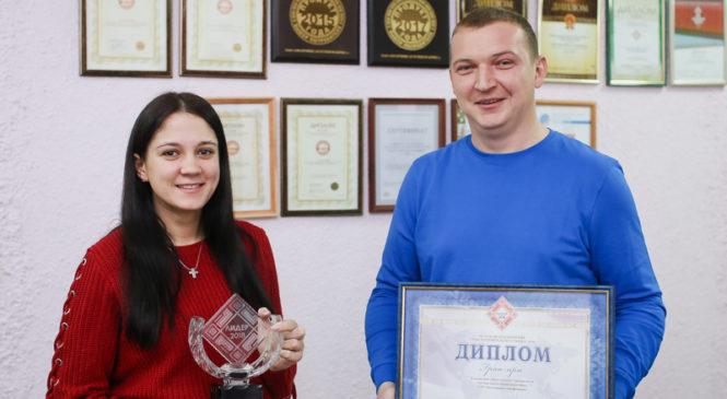 Продукция ОАО «Оранчицкая птицефабрика» признана «Лидером» на потребительском рынке