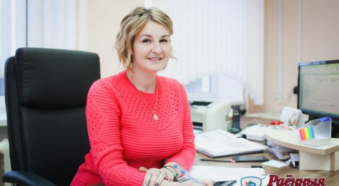 Главный экономист ОАО «Родина»: «Молоко — основа экономики»