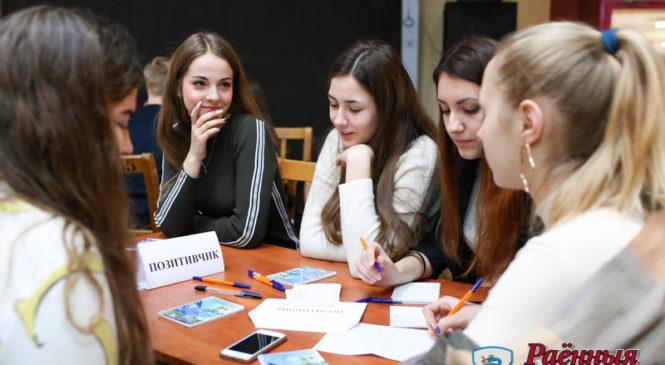 В первом Рождественском турнире по интеллектуальным играм победила команда СШ №1
