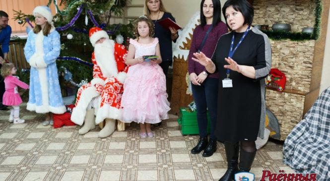 Новогодняя благотворительность. Рассказываем, как исполнялись желания маленьких и взрослых