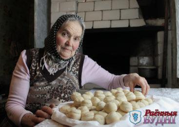 Хлеб с ароматом рая. Бабушка Софья поделилась секретом приготовления просфоры