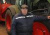 Механизатор ОАО «Ружаны-Агро» Василий Омельченко: «Засеянных гектаров не сосчитать»