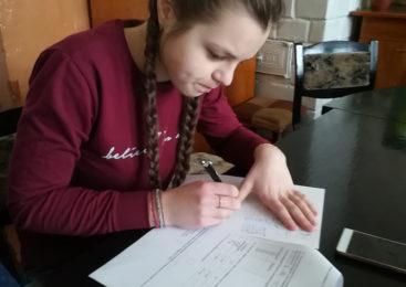 Шерешевские школьники победили на районном этапе конкурса знатоков электроники